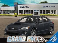 New 2019 Subaru WRX Premium (M6) Sedan 26742 for sale in Hicksville, NY