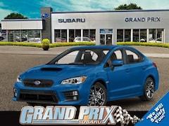 New 2019 Subaru WRX Limited Sedan 27041 for sale in Hicksville, NY