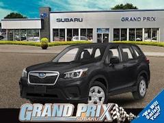 New 2019 Subaru Forester Premium SUV 27111 for sale in Hicksville, NY