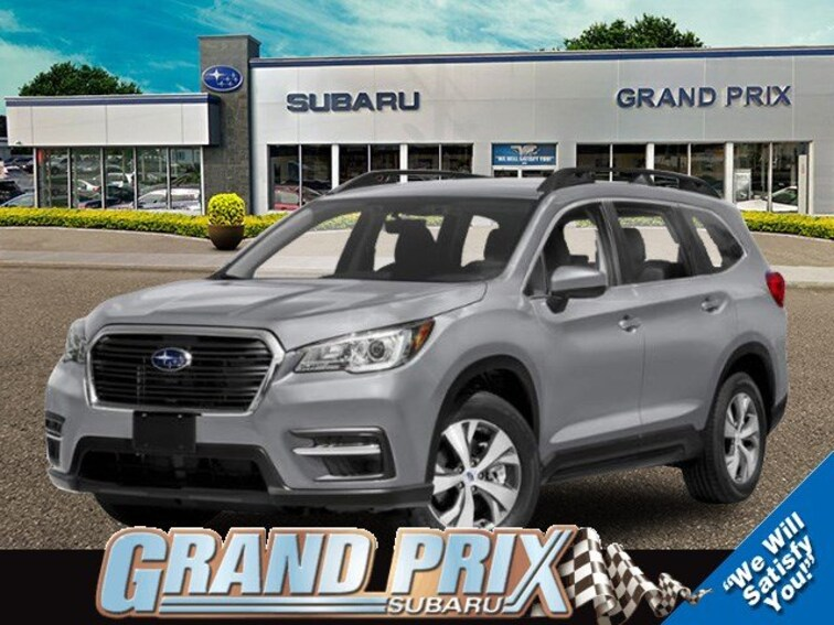 New 2019 Subaru Ascent Premium 8-Passenger SUV