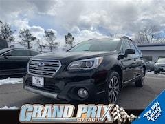 2016 Subaru Outback 2.5i Limited Wagon