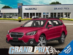 New 2019 Subaru Outback 2.5i Limited SUV 27033 for sale in Hicksville, NY
