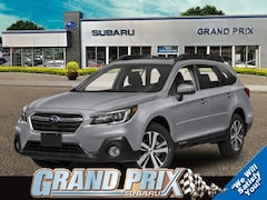 New 2019 Subaru Outback 2.5i Limited SUV 26679 for sale in Hicksville, NY