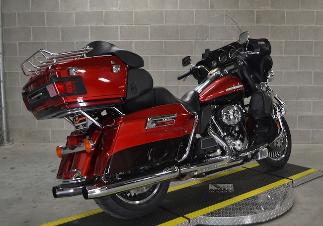 Used 2013 harley davidson electra glide ultra limited for Fox motors grand rapids