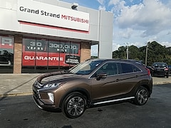 Used 2018 Mitsubishi Eclipse Cross SEL 4D Sport Utility in Myrtle Beach, SC