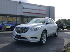 Used 2016 Buick Enclave Premium 4D Sport Utility in Myrtle Beach, SC