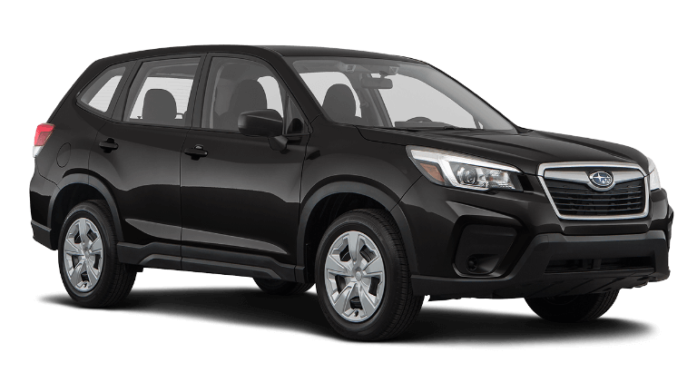 2021 Subaru Forester Base Model