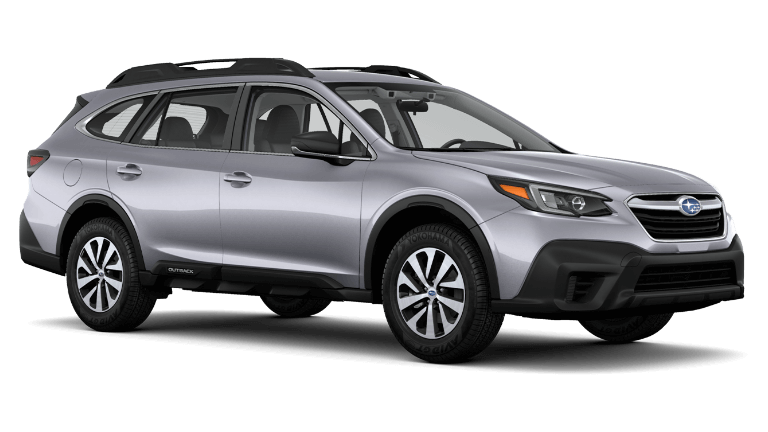2021 Subaru Outback lease deal