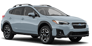 2019 Subaru Crosstrek 2.0i Limited