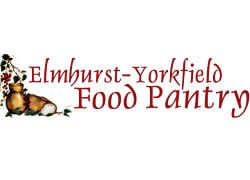 Elmhurst Food Pantry Logo