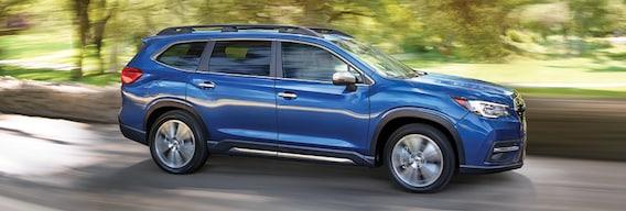 2020 Subaru Ascent: Changes, Design, Performance, Price >> 2020 Subaru Ascent Trim Levels Premium Vs Limited Vs Touring