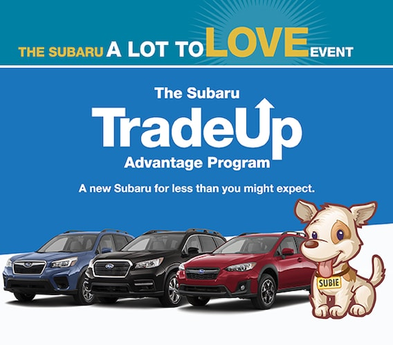 New & Used Subaru Dealership serving Bensenville and