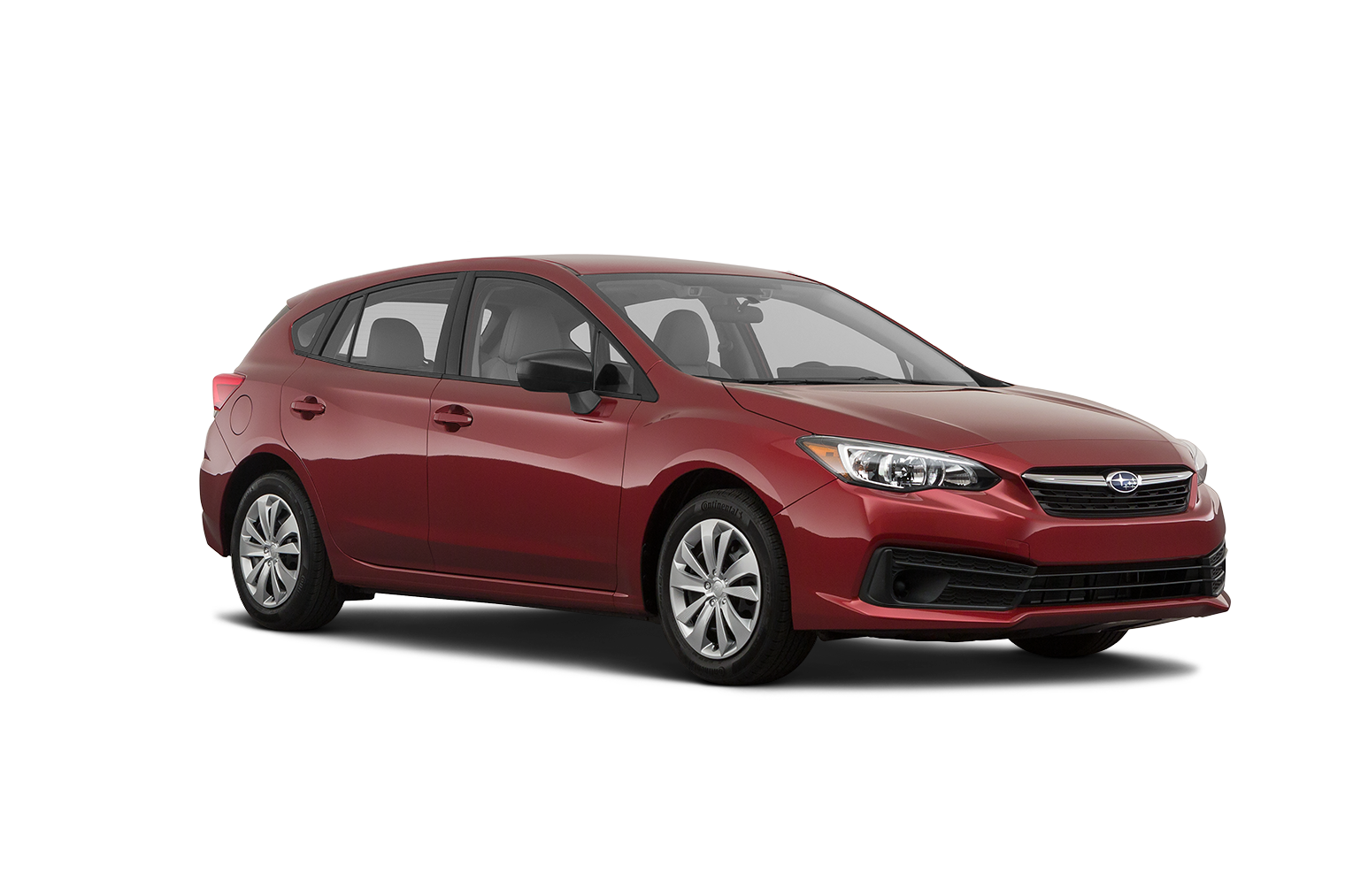 2021 Subaru Impreza lease deal