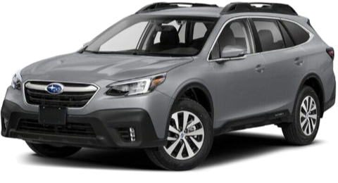 Subaru Outback lease offer