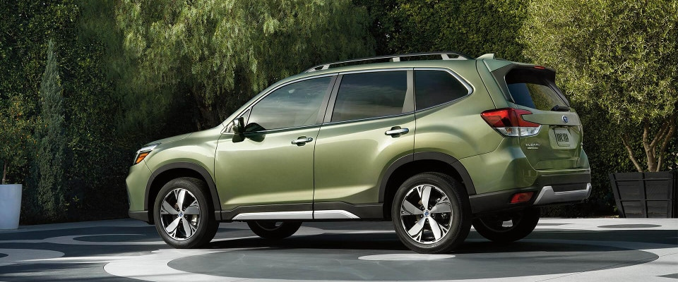 2019 Subaru Forester parked near trees.jpg