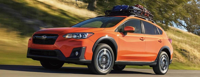 2018 Subaru Crosstrek Review Specs Near Chicago Il
