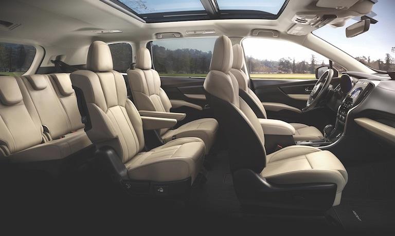 2020 Subaru Ascent: Changes, Design, Performance, Price >> 2020 Subaru Ascent Vs 2019 Subaru Ascent Differences