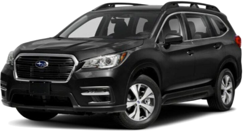 Subaru Ascent lease offer