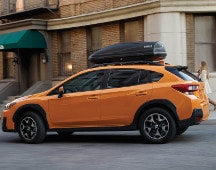 2019 Subaru Crosstrek MPG Highway