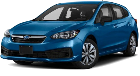 Subaru Impreza lease offer