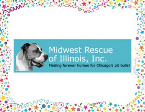 Midwest Rescue of Illinois, Inc logo