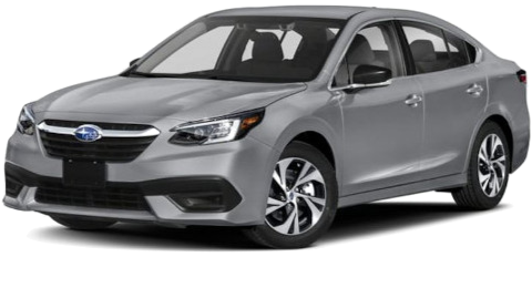 Subaru Legacy lease offer