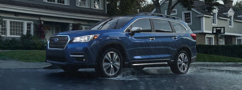 Learn more about the 2019 Subaru Ascent at Grand Subaru