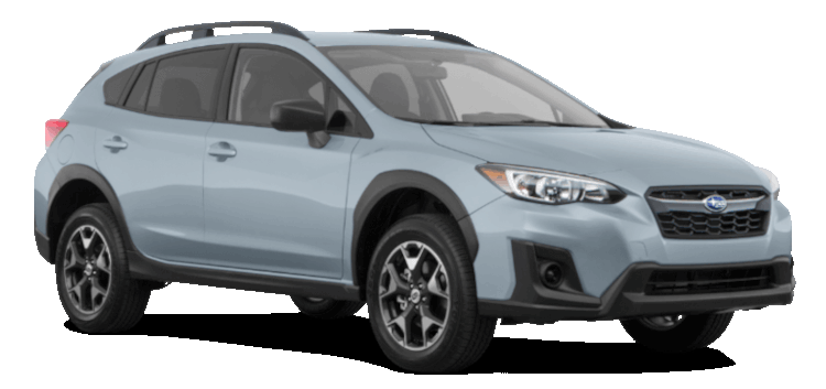 2021 Subaru Crosstrek lease deal
