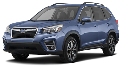 2019 FORESTER 2.5I LIMITED