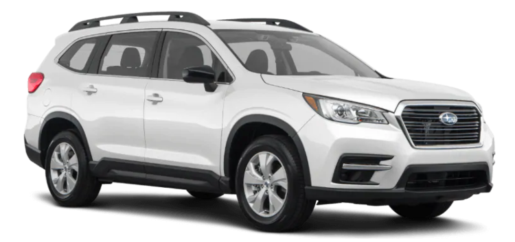 2021 Subaru Ascent lease deal