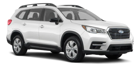 2021 Subaru Ascent Lease Deals Near Chicago Starting From 269 Mo