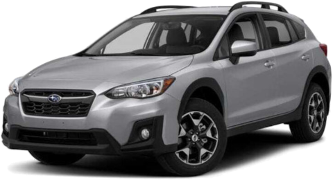 Subaru Crosstrek lease offer
