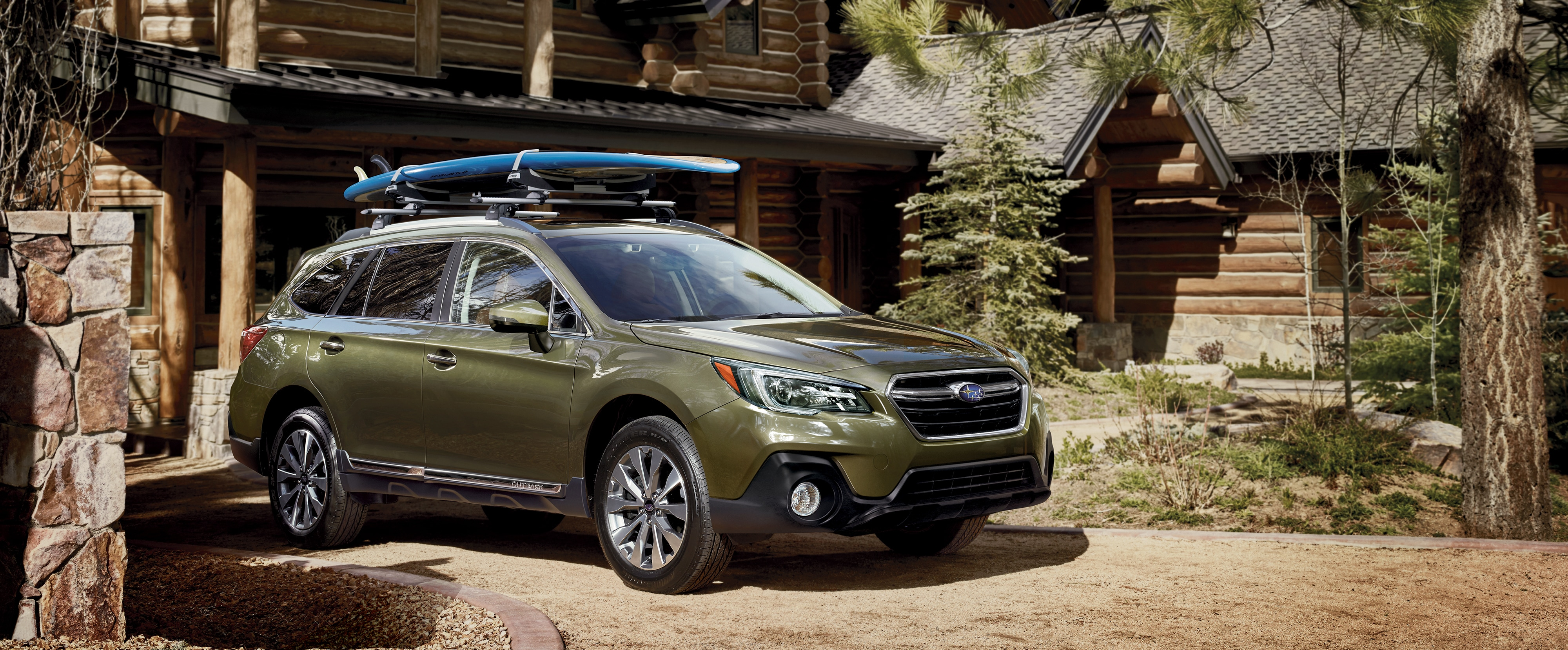 Compare the Subaru Outback to the Competition in Hudson, NH