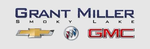 Grant Miller Chevrolet Buick GMC Ltd.
