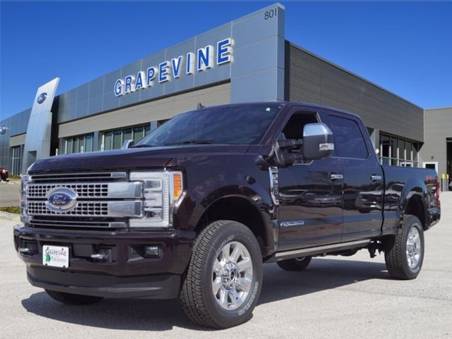 new 2019 ford f-250 platinum for sale in grapevine tx   stock #kec29571