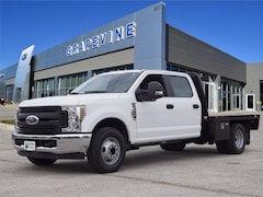 2019 Ford Chassis Cab XL Commercial-truck