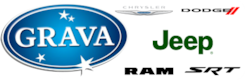 Grava Chrysler Dodge Jeep Ram SRT