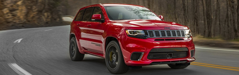 2019 Jeep Grand Cherokee Medford MA