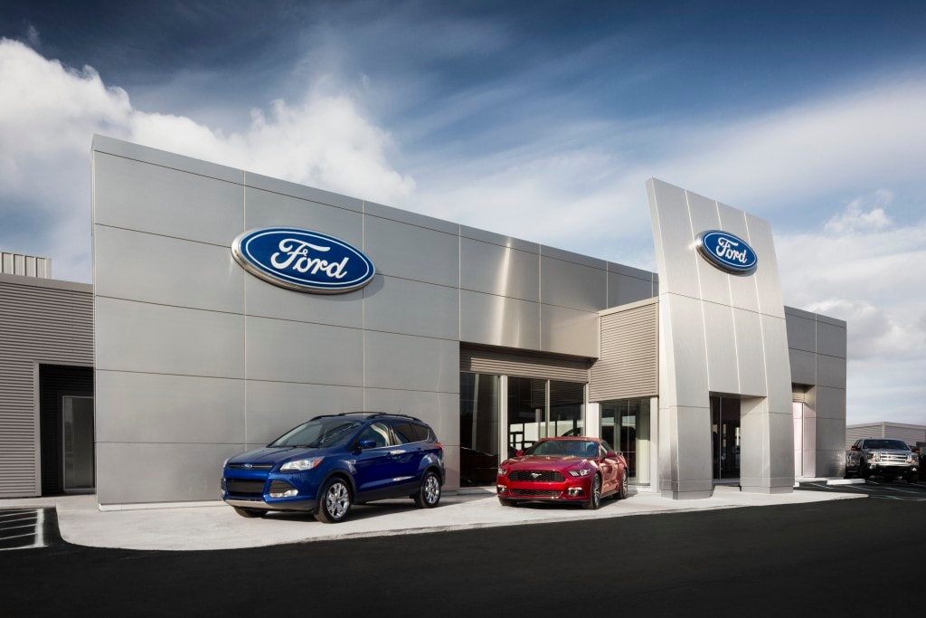 Ford Dealership Fort Worth >> New Ford and Used Car Dealer Serving Fort Worth | David McDavid Ford