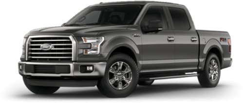 2017 Ford F-150 Rocky Ridge Altitude Edition