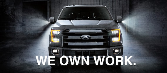 Ford Dealerships In Mississippi >> Ford Dealership In Jackson Ms And Brandon Ms