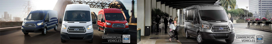 Ford Commercial Trucks