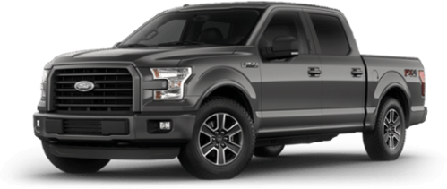 2017 Ford F-150 Rocky Ridge Stealth Edition