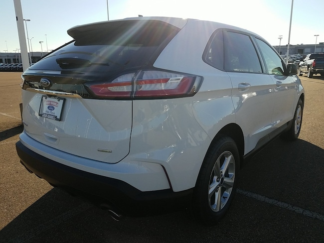 New 2019 Ford Edge For Sale at Gray Daniels Auto Family ...