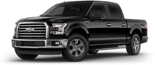 2017 Ford F-150 Rocky Ridge K2 Edition