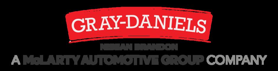 Gray Daniels Nissan Brandon