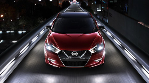 2016 Nissan Maxima Performance