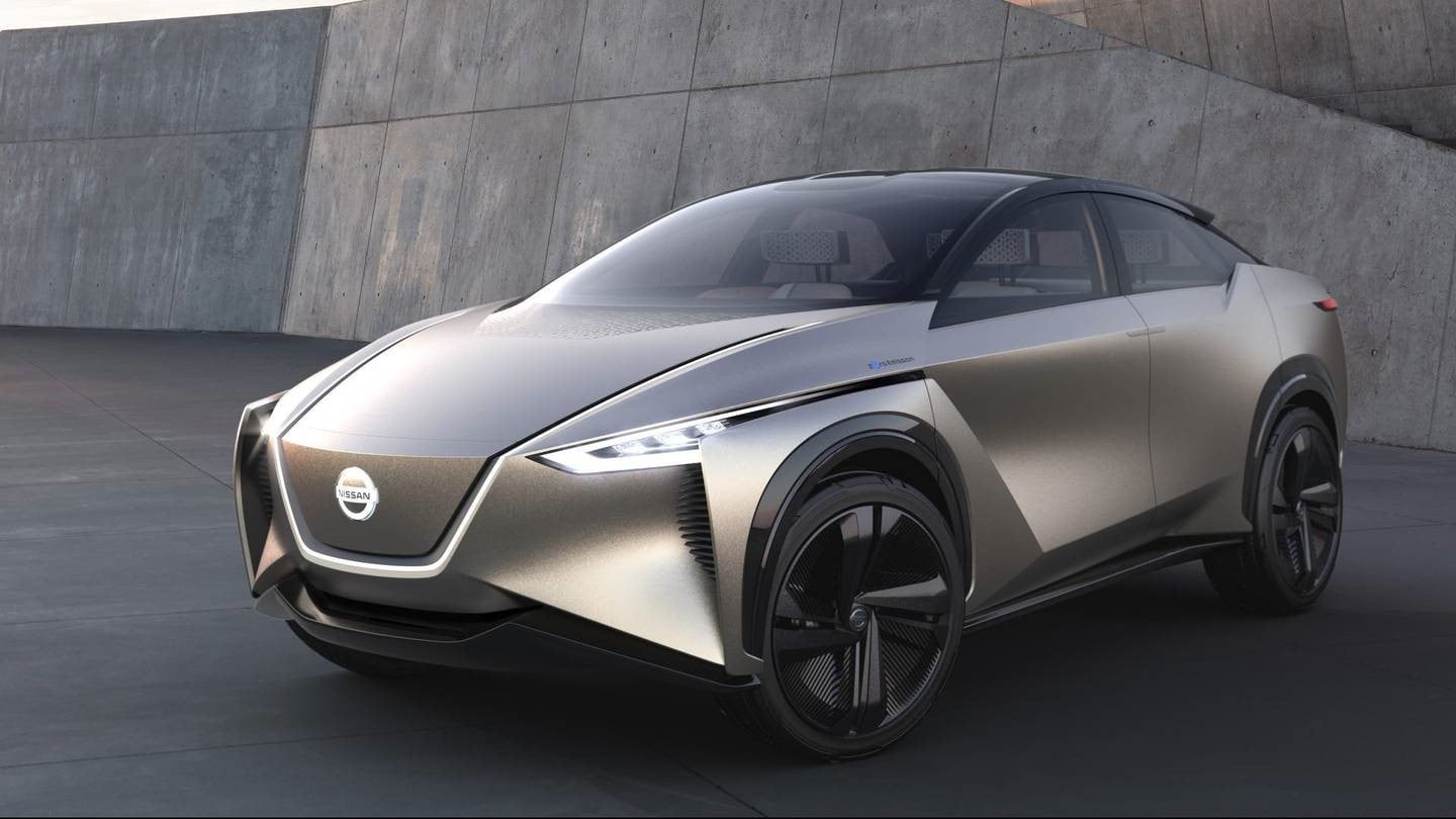 Starting Since Mid 2017, Nissan Has Unveiled Its Plan To M.O.V.E. To 2022,  An Initiative To Achieve Sustainable Growth And Increase Their Revenue In  The ...