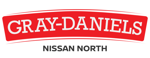 Gray Daniels Nissan North