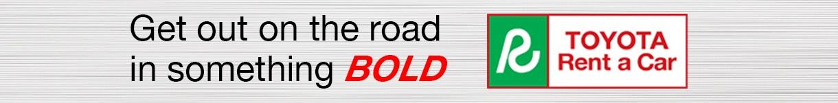 Rent A Car In Brandon, MS | Gray Daniels Toyota